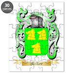 McKee Puzzle