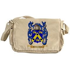 McKeamish Messenger Bag