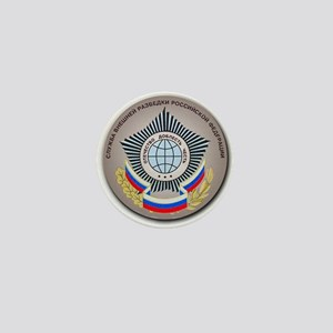 SVR Mini Button