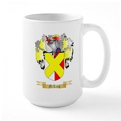 McKeag Large Mug