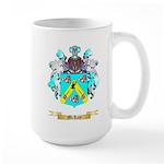 McKay 2 Large Mug