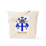 Mckall Tote Bag