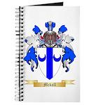 Mckall Journal