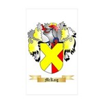 McKaig Sticker (Rectangle 50 pk)