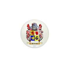 McIntosh Mini Button (100 pack)