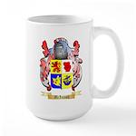 McIntosh Large Mug