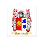 McIngill Square Sticker 3