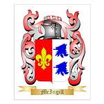 McIngill Small Poster