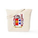 McIngill Tote Bag