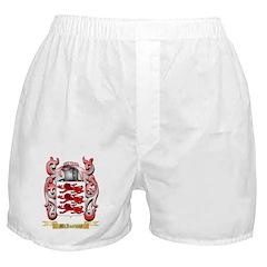 McInerney Boxer Shorts