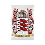 McInerney Rectangle Magnet (100 pack)