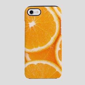 ORANGES 4 iPhone 8/7 Tough Case