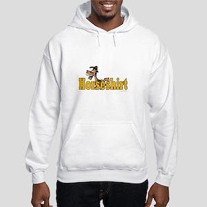 Horseshirt Hooded Sweatshirt