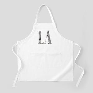 LA - Los Angeles Apron