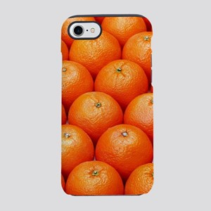 ORANGES 2 iPhone 8/7 Tough Case