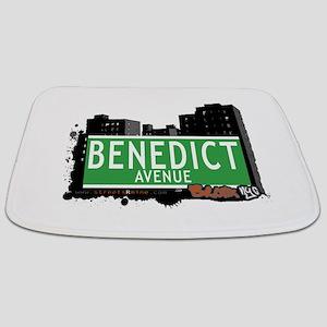 Benedict Ave Bathmat