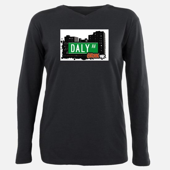 Daly Ave Plus Size Long Sleeve Tee