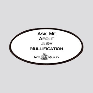 Jury Nullification Patch