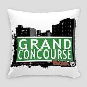 Grand Concourse Everyday Pillow