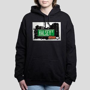 Halsey St Women's Hooded Sweatshirt
