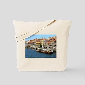 Porto, Portugal Tote Bag