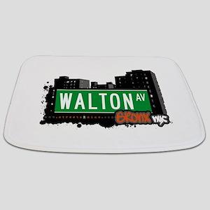Walton Ave Bathmat