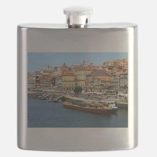 Porto, Portugal Flask