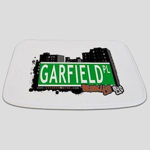 GARFIELD PL, BROOKLYN, NYC Bathmat