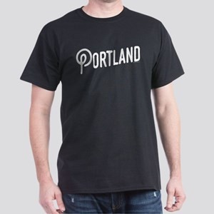 Portland, Oregon Dark T-Shirt