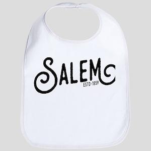 Salem, Oregon Bib
