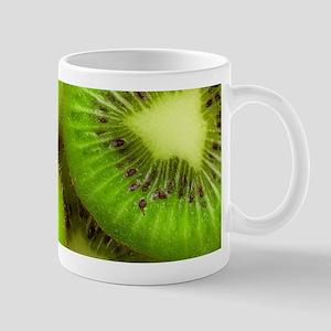 KIWI 1 11 oz Ceramic Mug