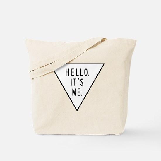 Cute Adele Tote Bag