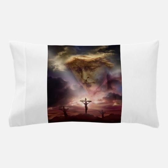 Cute Saint michael the archangel Pillow Case