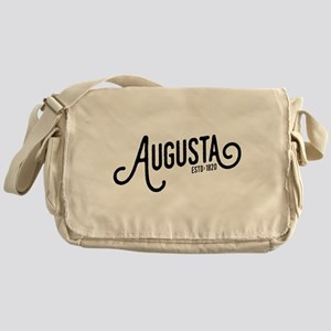Augusta, Georgia Messenger Bag