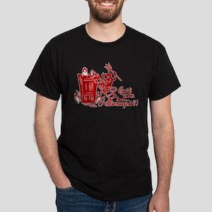 Krampus 020 Dark T-Shirt