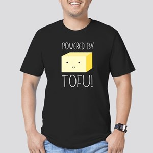 Powered by tofu! T-Shirt