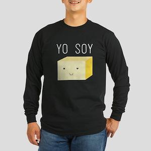 Yo soy Long Sleeve T-Shirt
