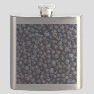 BLUEBERRIES 3 Flask