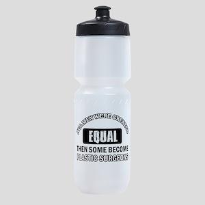 Design Sports Bottle