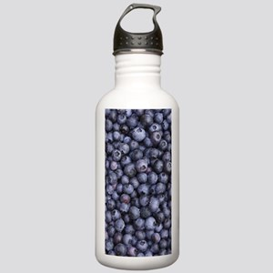 BLUEBERRIES 3 Stainless Water Bottle 1.0L