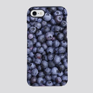 BLUEBERRIES 3 iPhone 8/7 Tough Case