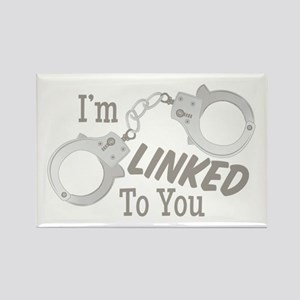 Linked To You Magnets