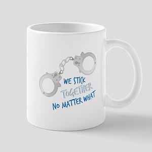 Stick Together Mugs