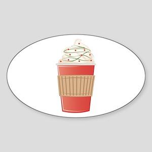 Mint Cocoa Sticker