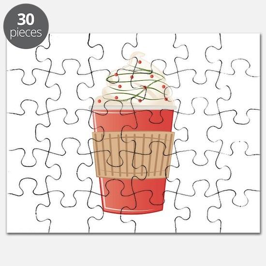 Mint Cocoa Puzzle
