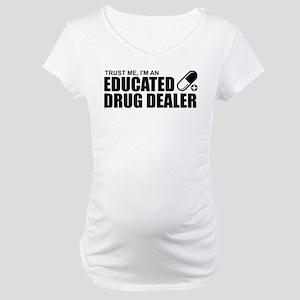 Pharmacist Maternity T-Shirt