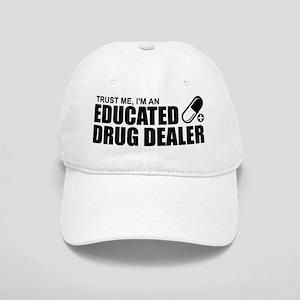 Pharmacist Cap