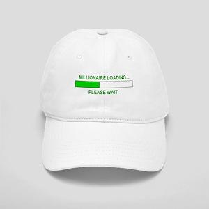 Millioniare loading... Cap