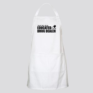 Pharmacist Apron
