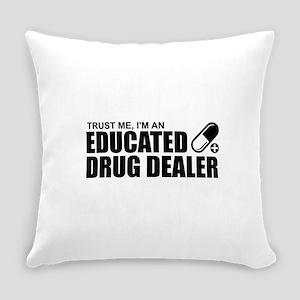 Pharmacist Everyday Pillow